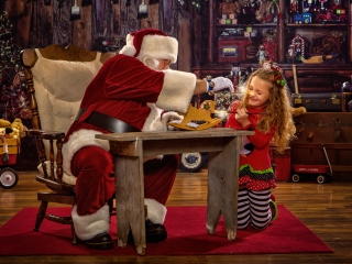 West Virginia Photographer, Christmas Pictures